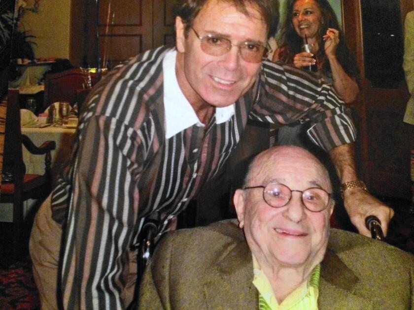 Sid Tepper dies at 96