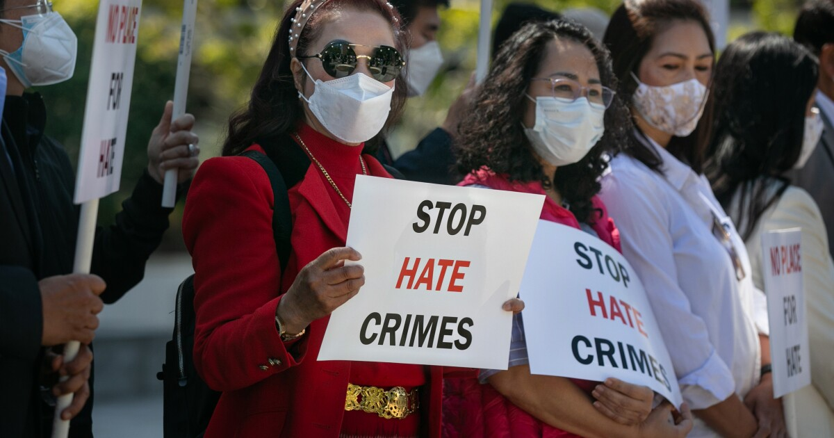 www.latimes.com: Times coverage of anti-Asian racism during the pandemic