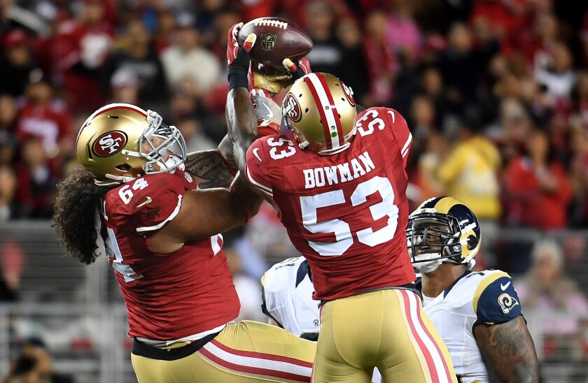 Rams look a lot like St. Louis, Anaheim versions in ugly 28-0 loss