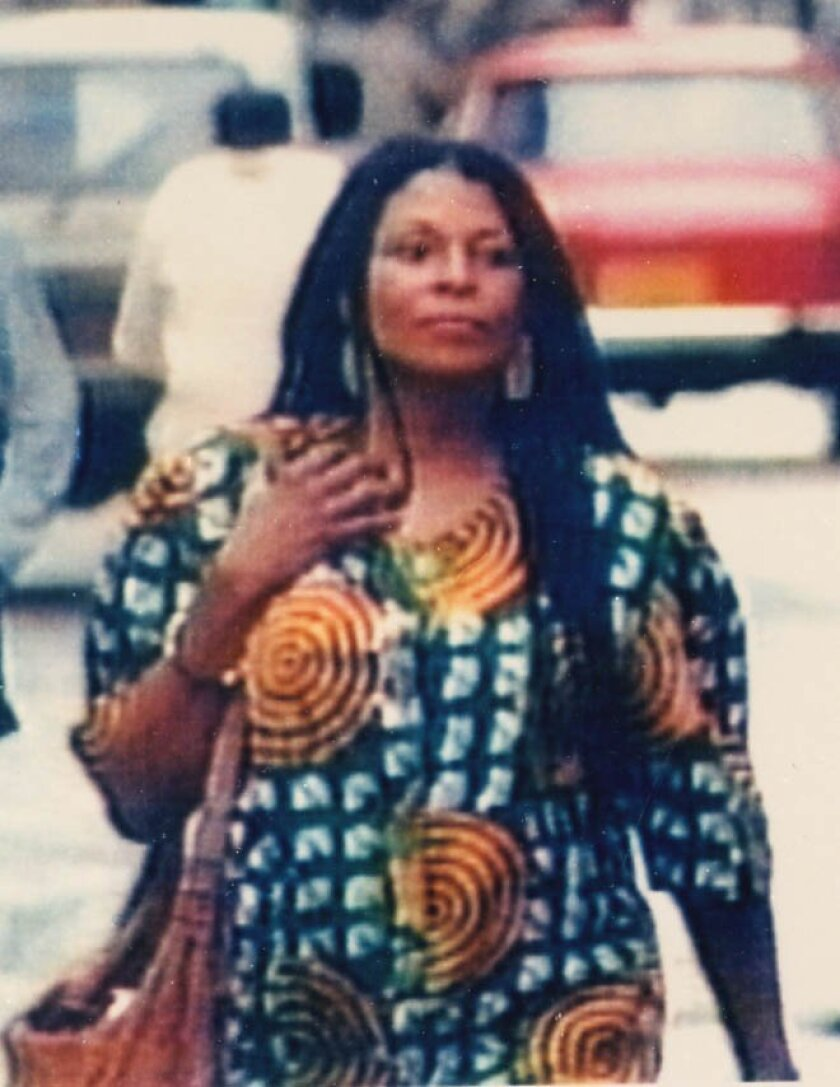Joanne Chesimard in an undated photo. With the U.S. and Cuba moving toward normalized diplomatic relations, some law enforcement leaders are wondering whether the shift will lead to her capture.