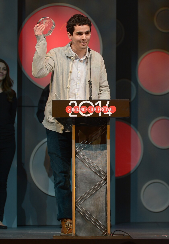 Awards Night Ceremony - 2014 Sundance Film Festival