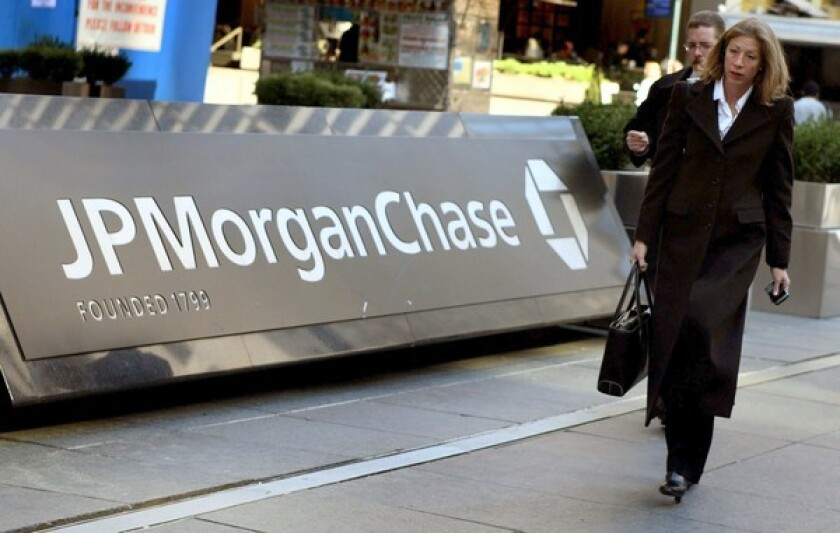 Some JPMorgan Chase managers are making workers come into the office despite announcements from more senior bosses to stay home, employees said.