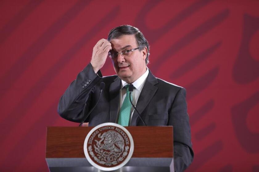 Mexico: Same ideology behind El Paso, Christchurch massacres