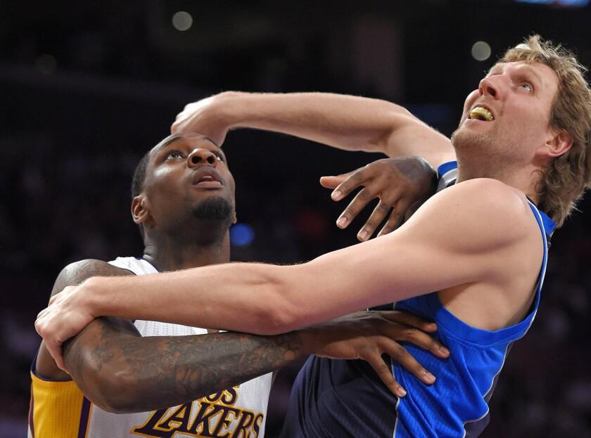 Preview: Lakers vs. Dallas Mavericks