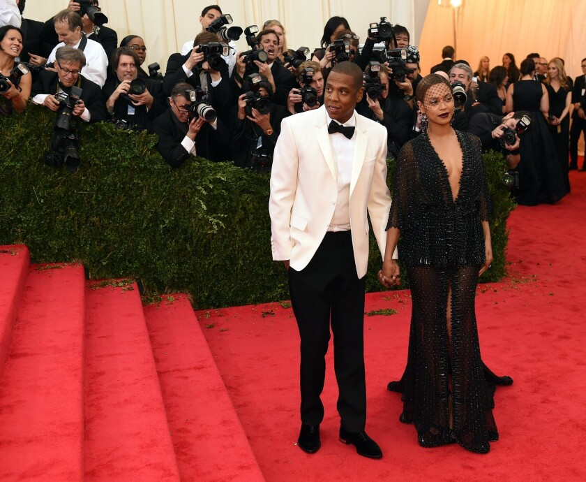 Beyoncé and Jay-Z are about to become L A  homeowners, if $90