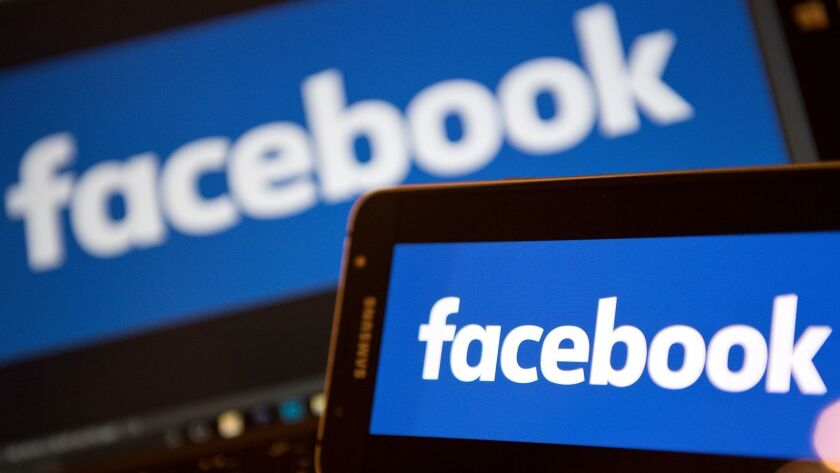 Under a 2011 settlement, Facebook agreed to get user consent for certain changes to privacy settings.