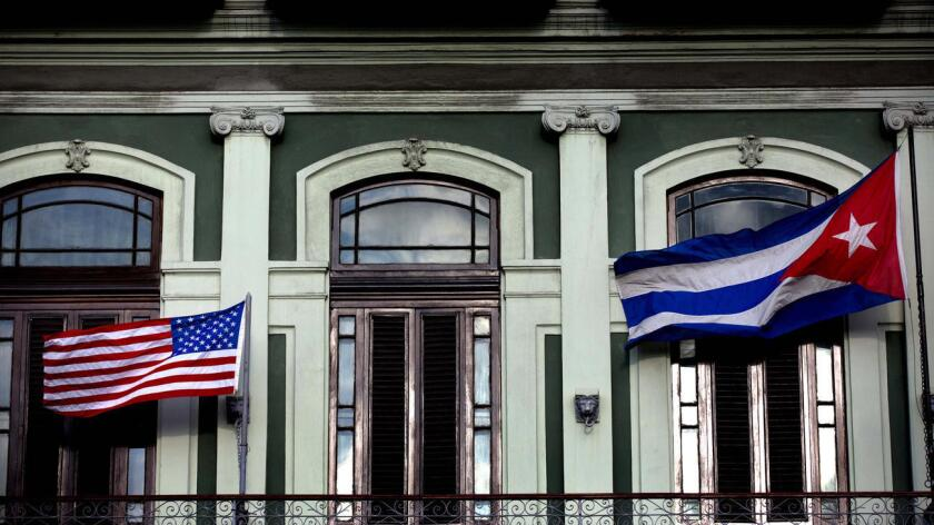 Siete meses después de que los presidentes Barack Obama y Raúl Castro sorprendieran al mundo con el anuncio de un proceso de acercamiento bilateral, los dos gobiernos pondrán fin a décadas de hostilidad con la reapertura de las embajadas y la reanudación de las relaciones diplomáticas que rompieron en 1961.
