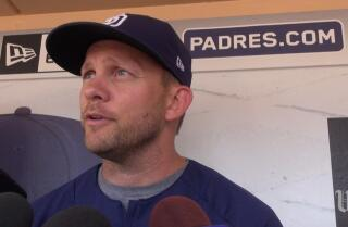 Andy Green on Perdomo, Lyles and Hedges