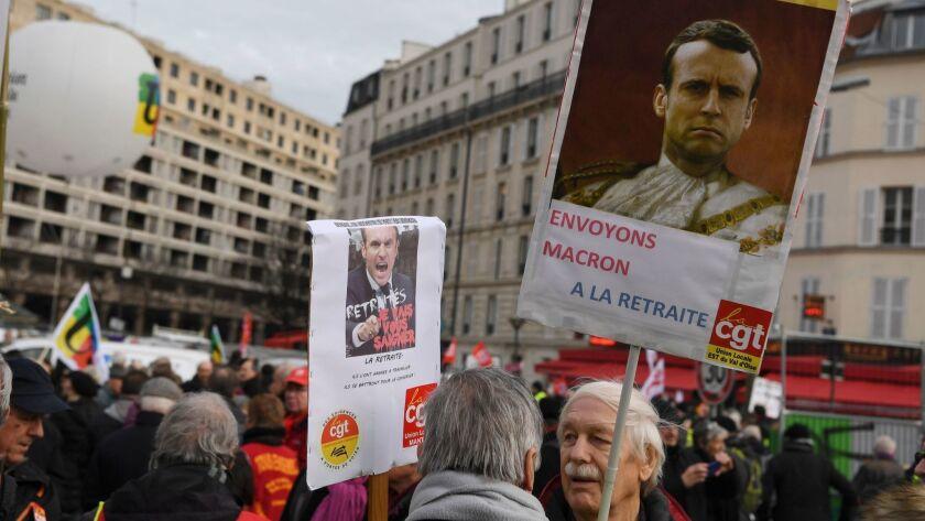 FRANCE-POLITICS-DEMO-SOCIAL-PENSIONS