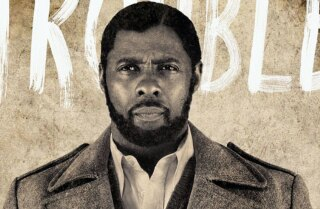 'Mandela: Long Walk to Freedom' Movie review by Kenneth Turan