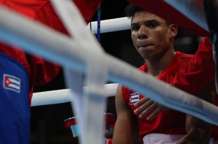 La selección cubana se prepara para el campeonato mundial en Rusia