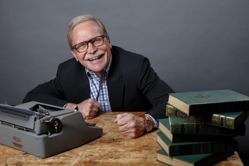 Chris Erskine's best columns - Los Angeles Times