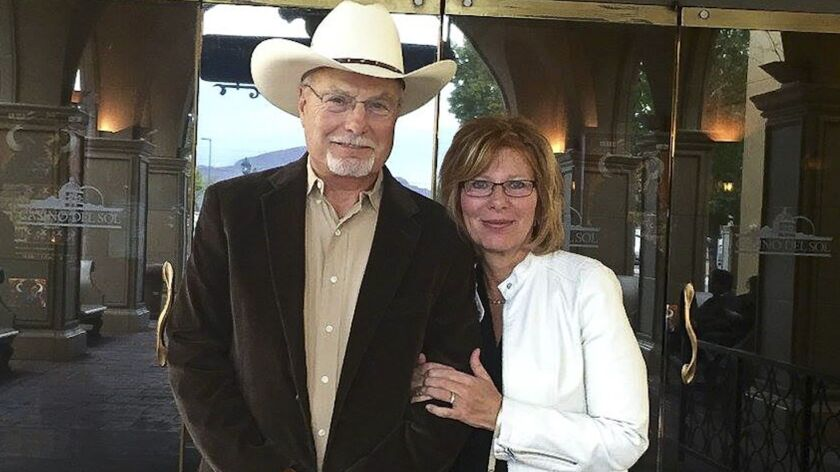At gun control forum, Arizona state Senate candidate speaks about