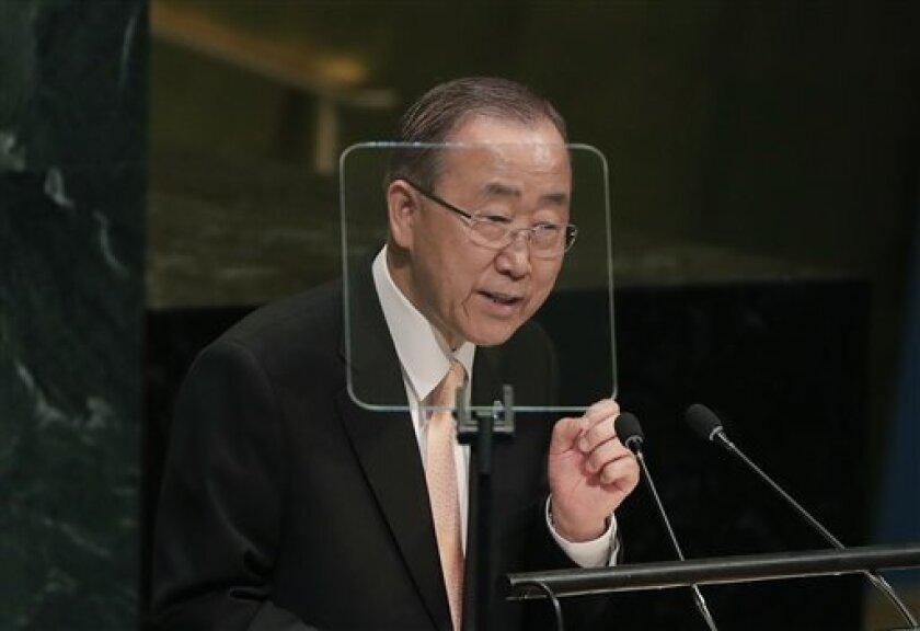 La ONU esperaba que 30 nuevos países se sumaran esta semana de forma oficial al Acuerdo de París contra el cambio climático, aumentando de forma considerable las posibilidades de que el pacto entre en vigor apenas un año después de negociarse en la capital francesa.