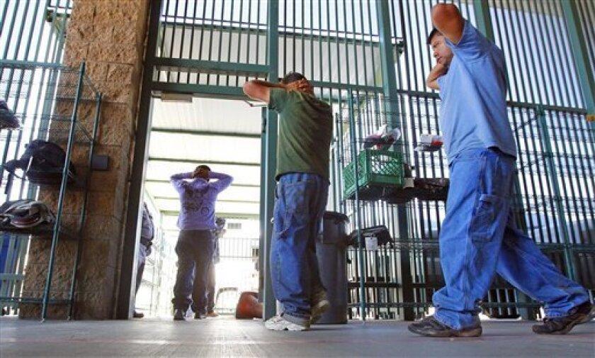 Los delitos migratorios coparon un 52 % de los procesos de la justicia federal estadounidense durante el año fiscal 2016, el dato más bajo desde que el presidente Barack Obama llegó a la Casa Blanca en 2009.