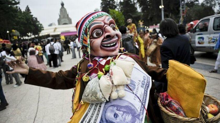 Analizan la cultura de los peruanos para entender este fenómeno.