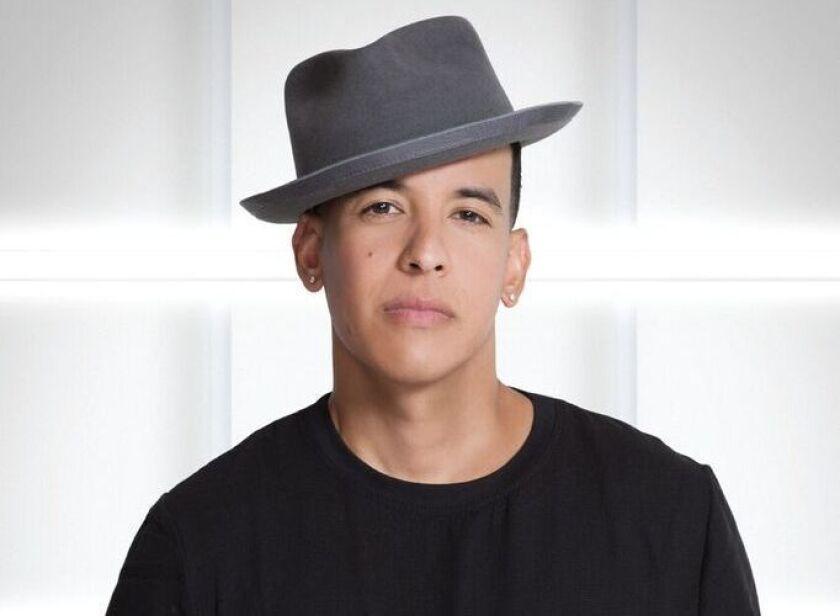 Daddy Yankee es el tercer artistamás escuchado de Spotify.