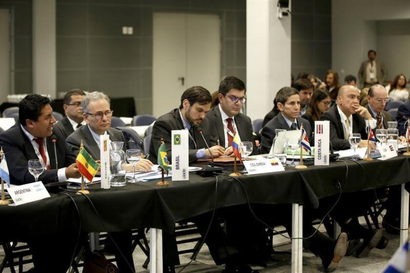 LatAm nations back strengthening energy integration