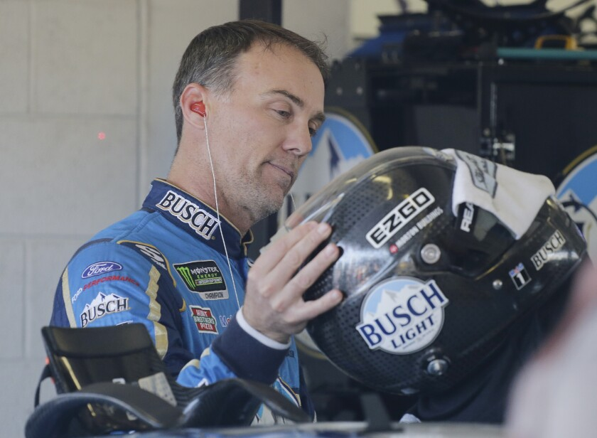 NASCAR Homestead Prewview Auto Racing