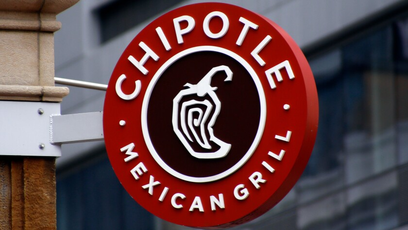 Chipotle has been trying to win back customers after restaurants in multiple states were hit with norovirus, salmonella and E. coli cases.