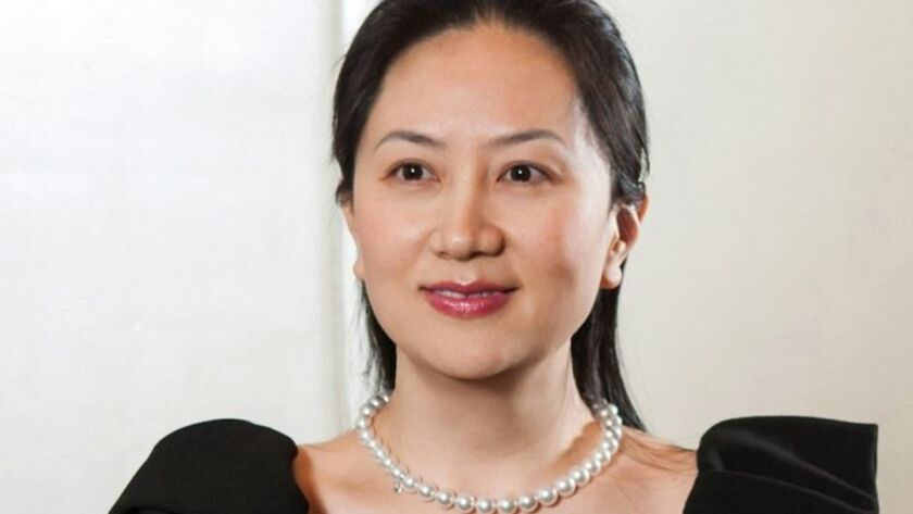 China's furious reaction to the arrest of a top Huawei executive suggests a tough road ahead in trade talks