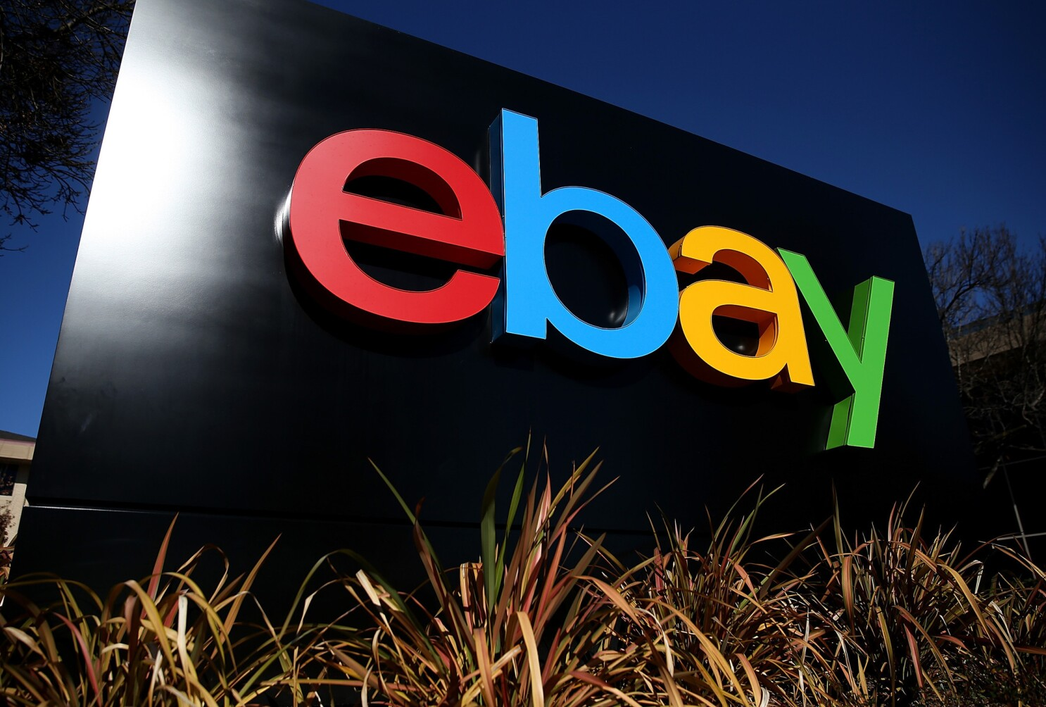 Ebay Stock Rises As Company Considers Sale Of Stubhub Los Angeles Times