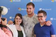 Meet and Greet with Joey Bosa
