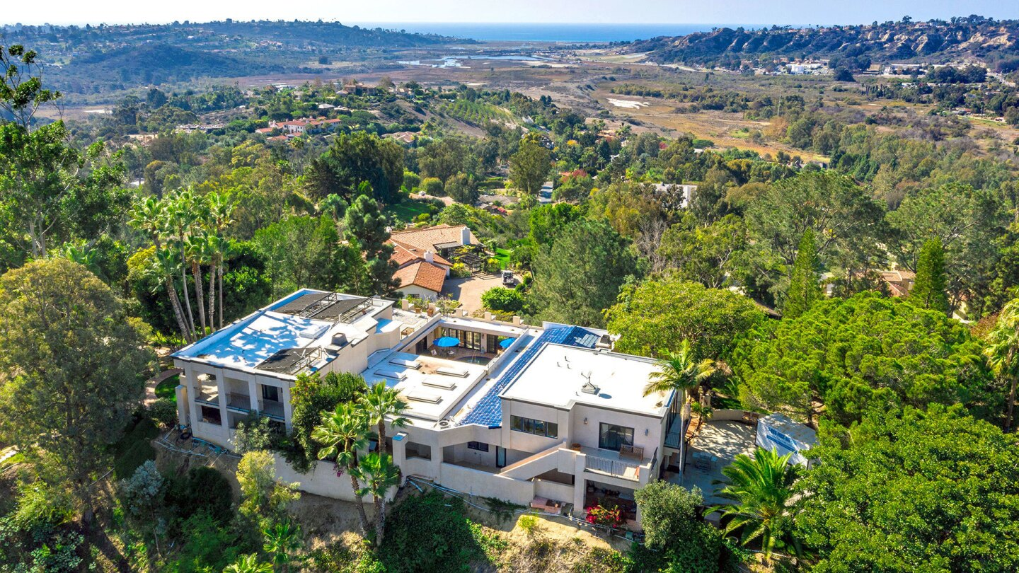 Home of the Week, Rancho Santa Fe Covenant