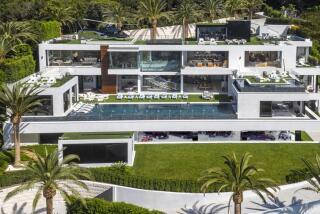Hot Property   $250-million Bel-Air Spec Mansion