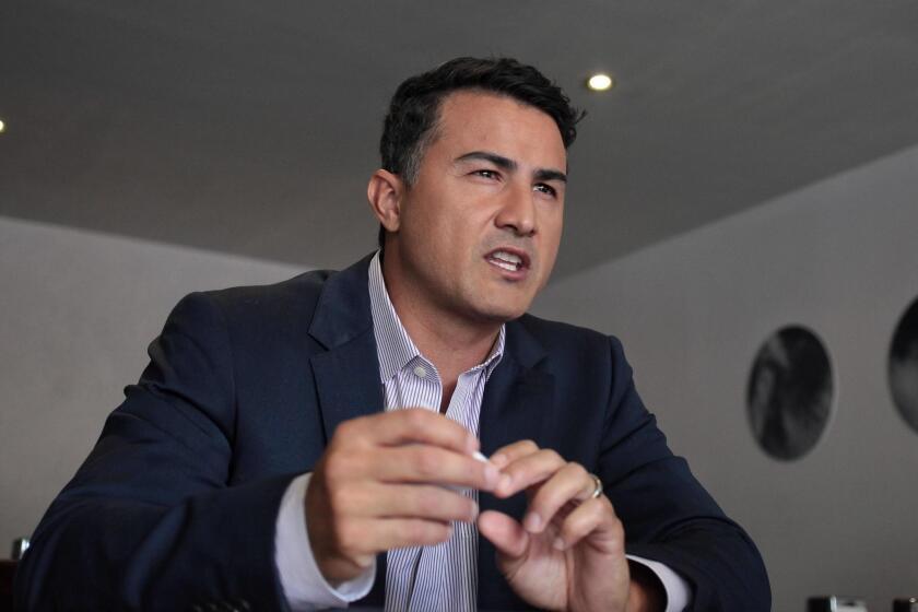 """Edgar González: """"México tiene para ganarle a quien sea en el Clásico Mundial"""""""