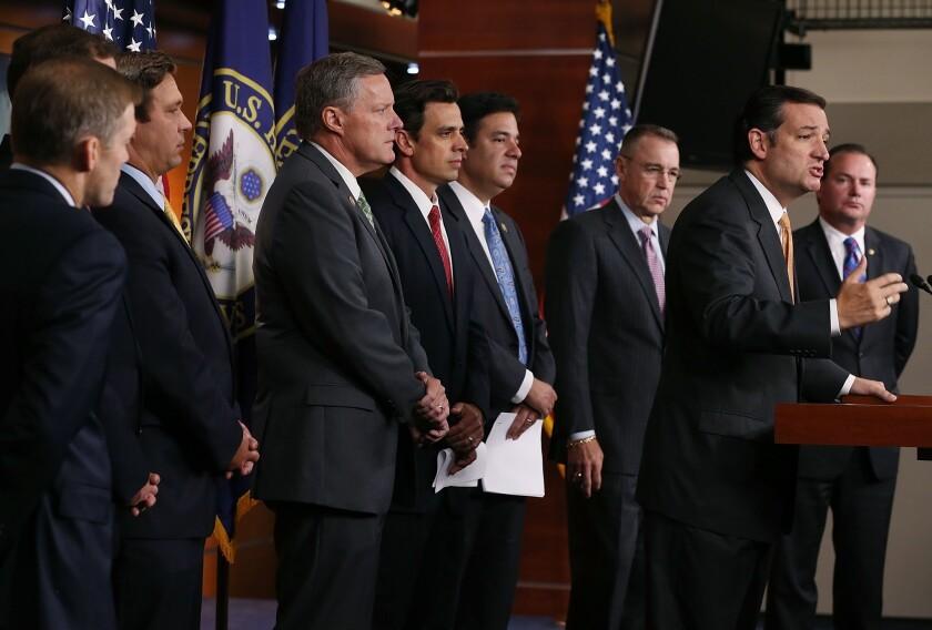 House and Senate GOP leaders
