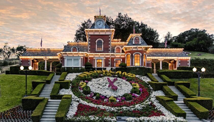 Hot Property | Neverland Ranch