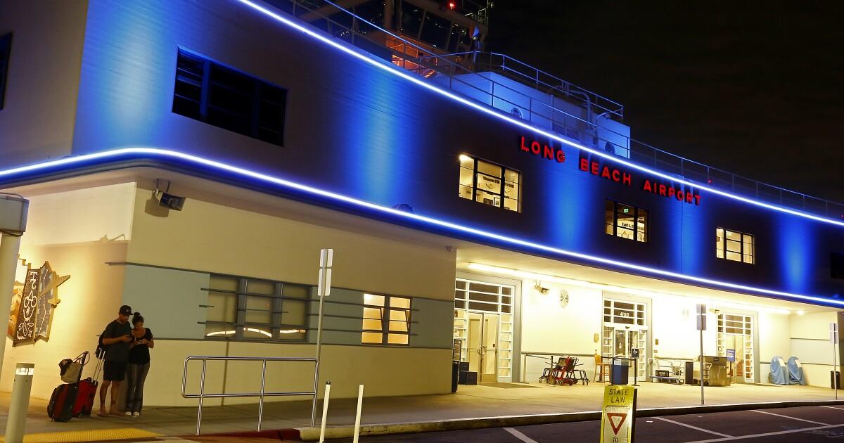 Coronavirus spotlight: Long Beach