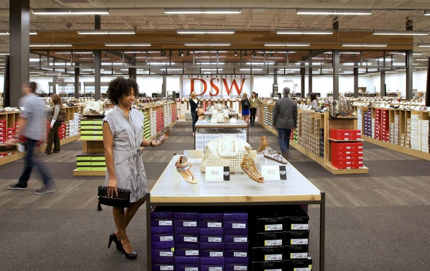 DSW currently operates 469 stores in 42 states, the District of Columbia and Puerto Rico. With the purchase, the company is looking to grow its online and international businesses.