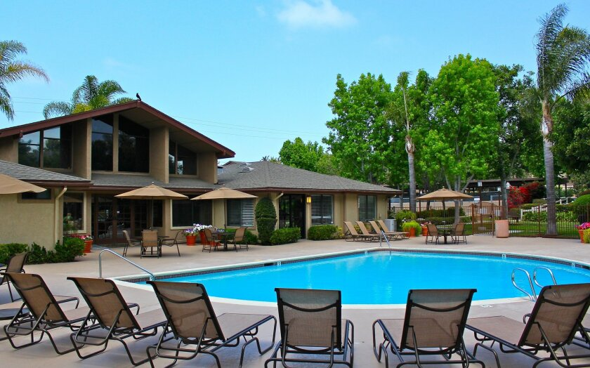 Waterleaf Apartments in Vista was bought for $86.2 million by TruAmerica Multifamily as the Los Angeles-based company expands its local presence.