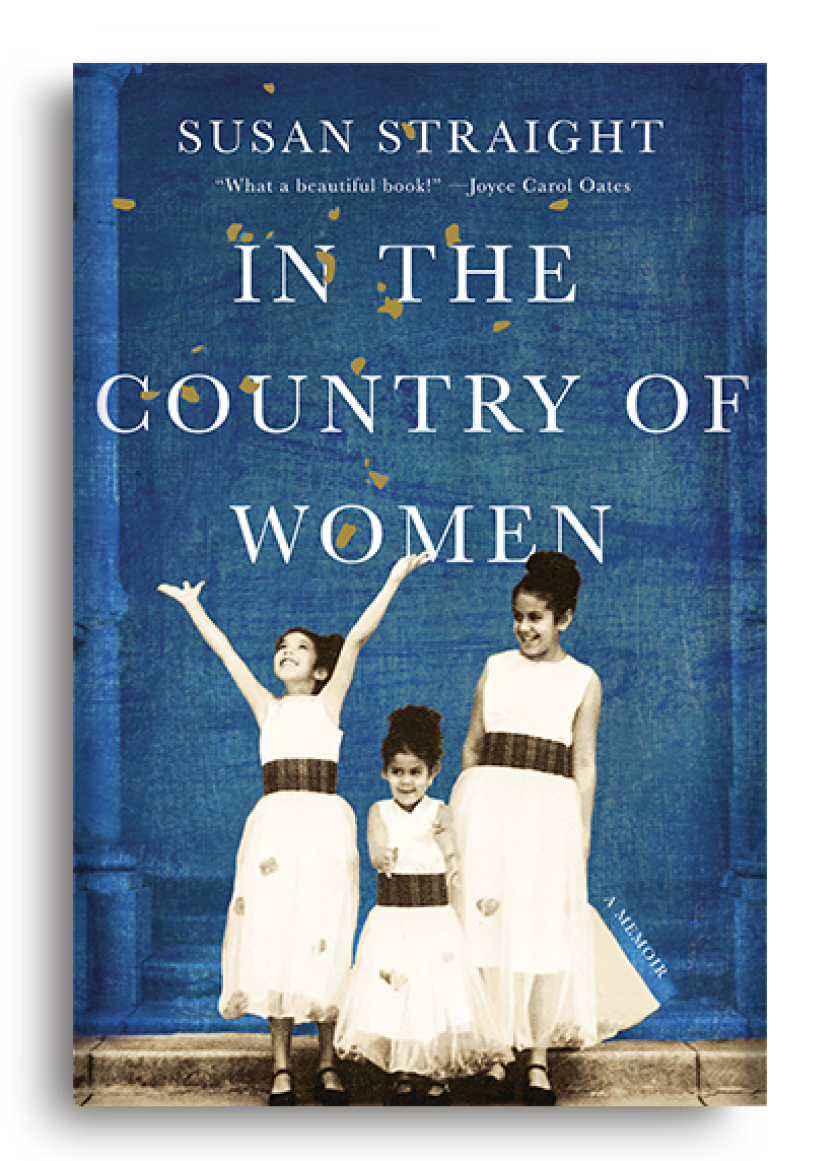"""""""In the Country of Women"""" by Susan Straight"""