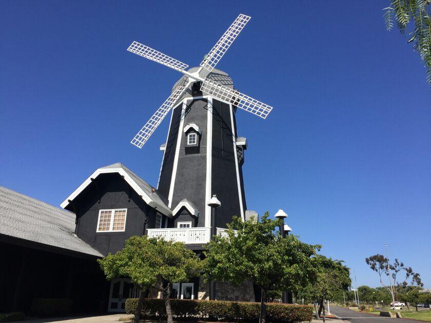 Windmill Food Hall