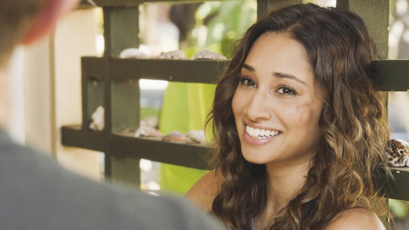"Meaghan Rath joins the cast of ""Hawaii Five-0"" on CBS."