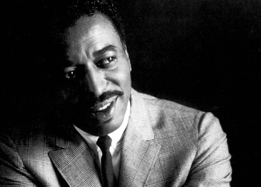 Chico Hamilton dies at 92; drummer forged California cool jazz sound