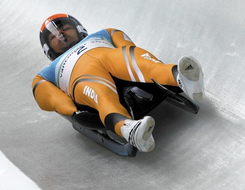 Shiva Keshavan will compete at Sochi Games but won't represent India