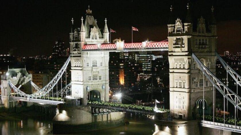 Londres se destacó en la encuesta por su sólido transporte público, infraestructuras bien construidas y por estar bien conectada con el reto del mundo.