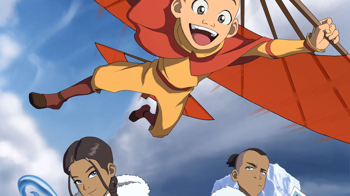 Avatar: The Last Airbender' more accessible to blind viewers - Los Angeles Times