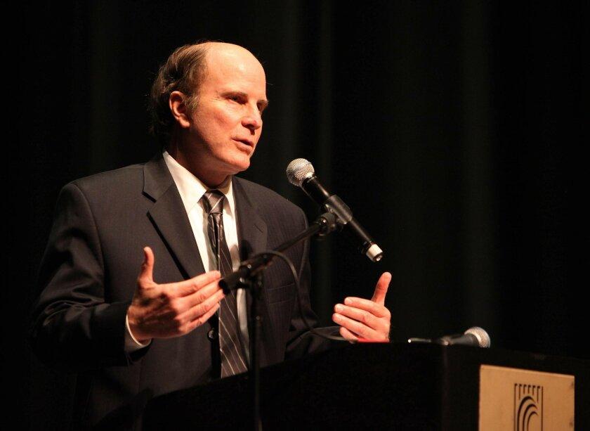 State Sen. Mark Wyland