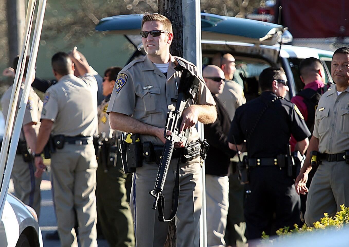 2013 shooting of Santa Cruz police officers