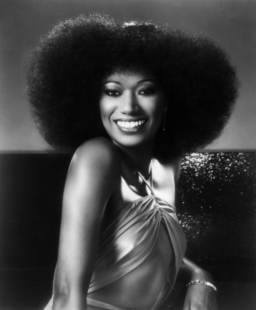 Bonnie Pointer and the Pointer Sisters released their debut album in 1973.
