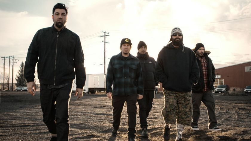 The Deftones are returning to Petco Park's Park at the Park to headline the Sacramento band's second annual Dia de los Deftones festival.