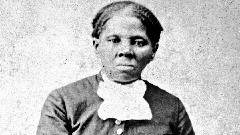 Harriet Tubman, the abolitionist and former slave, was to be featured on a redesigned $20 bill in 2020. But the new bill been postponed for security reasons, the Treasury secretary said.