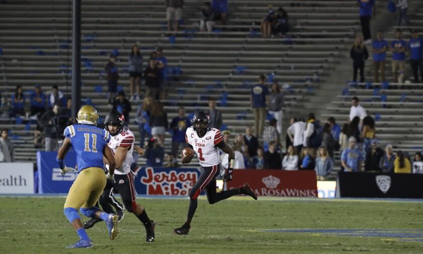 UCLA Rose Bowl
