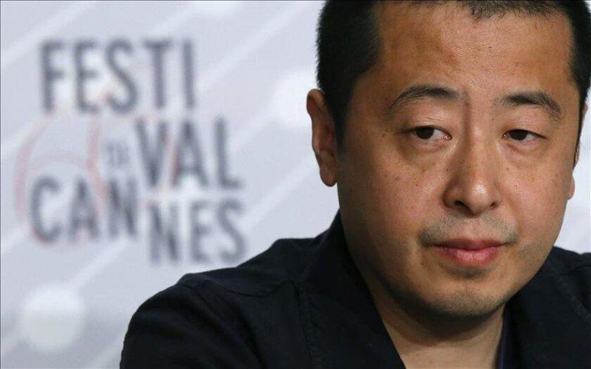 El director de cine chino Jia Zhangke. EFE/Archivo