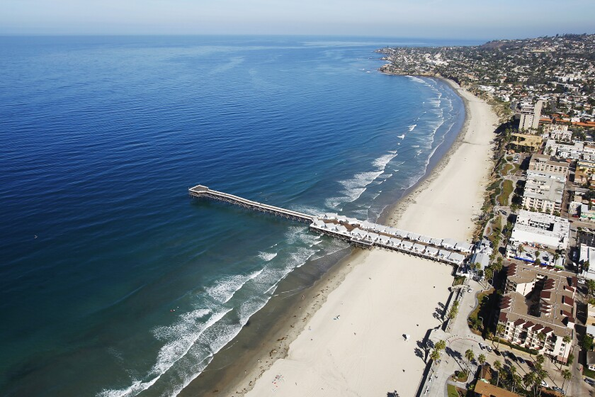 Home prices continue to rise in San Diego
